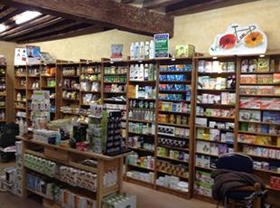 Productos ecológicos en Torrelaguna Madrid