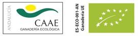Vela Blanca. Ganadería Ecológica en Andalucía
